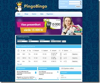 bingo-i-hemmet